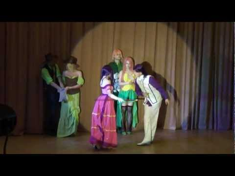 AnimeFest 9 - My Little Pony - At the Gala (Friendship is Magic) by Cutie Mark Crusaders