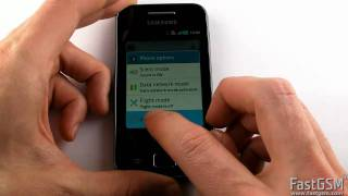 Unlock Samsung S5830 Galaxy Ace - HD quality!
