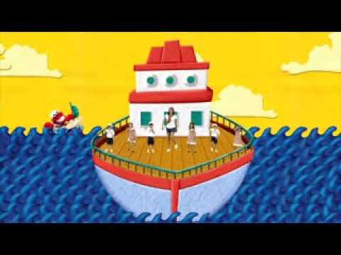 Nido - Marinero se fue a la mar