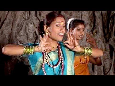 Mee Tuljapurla Jayanch - New Marathi Tuljapur Bhavani Songs...