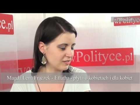 Magdalena Frączek: Płyta