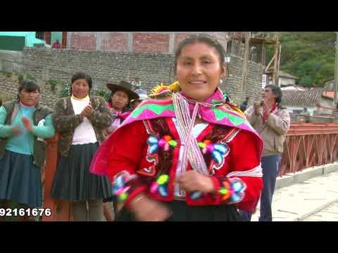 "Yeni Garcia - Albergonischa / Video Oficial Full Hd ""huayhua Producciones"""