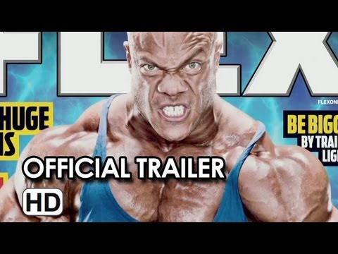 Generation Iron Official Trailer Hd Arnold Schwarzenegger Mickey Rourke