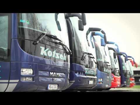 Reisen Mit Busreisen Kotsch Aus Bad Arolsen