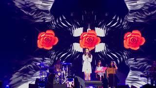 Download Lagu Raisa - Usai Disini Live at Spotify on Stage 2017 Gratis STAFABAND