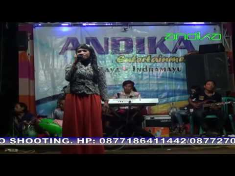 Anis-Jilbab Putih ANDIKA ENTERTAINMENT live Singajaya Indramayu