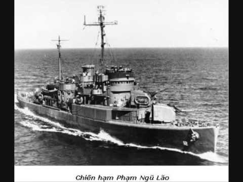 Hải Quân Việt Nam Cộng Hòa Hành Khúc
