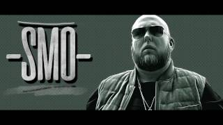 Big Smo Movin' On Up