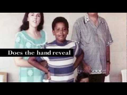 Dreams from My Real Father:  The Hand of Frank Marshall Davis