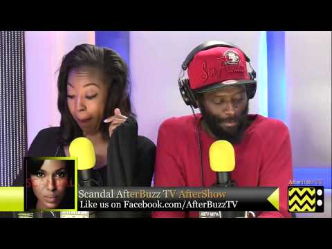 Scandal S:2 | Happy Birthday, Mr. President E:8 | AfterBuzzTV AfterShow