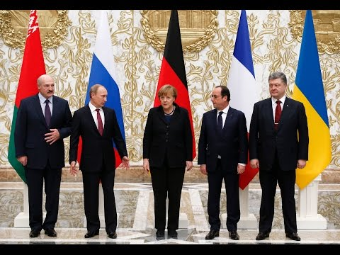 Will the Ukraine-Russia deal stick?