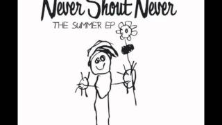 Watch Never Shout Never Happy video