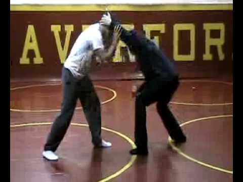 Haverford high school how to wrestle