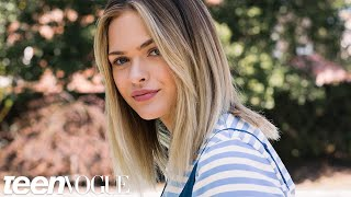 Summer Mckeen On How to Get Glowing Summer Skin In Just Three Easy Steps