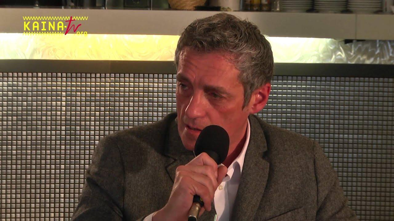 Philippe SAUREL, candidat à la Mairie de Montpellier