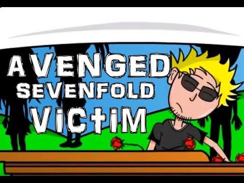 AVENGED SEVENFOLD I Victim lyrics legendado