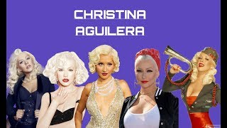 Download Lagu CHRISTINA AGUILERA REAL VOICE WITHOUT AUTOTUNE! REACTION! Gratis STAFABAND