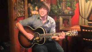 Stephen Jerzak Marry Me Acoustic Train