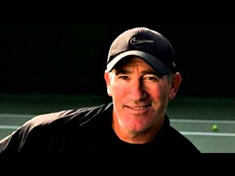 Wee Chat with Brad Gilbert - elite tennis coach, analyst and commentator