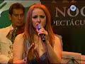 Manoella Torres con Mariachi [video]