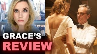 Phantom Thread Movie Review (SOME SPOILERS)
