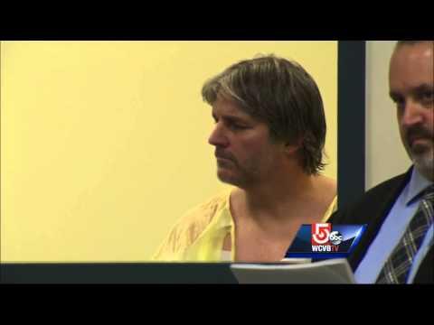 Man Denies Planting Hidden Camera In Restaurant Bathroom video