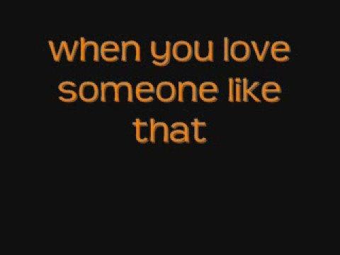 Bryan Adams - When You Love Someone Lyrics | MetroLyrics
