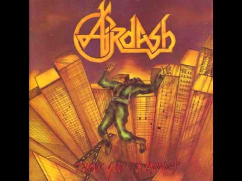 Airdash - Give Up