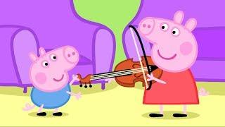 Peppa Pig Português Brasil - Compilation 3