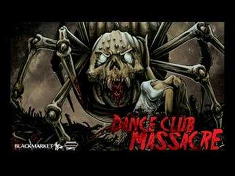 Dance Club Massacre - Murders Come With Smiles