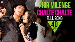 download lagu Phir Milenge Chalte Chalte - Full Song  Rab gratis