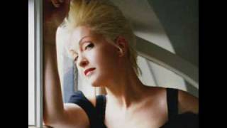 Watch Cyndi Lauper Rocking Chair video