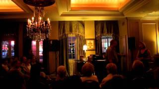 "Bon Operatit! Performs ""O Soave Fanciulla"" at The Inn On Bourbon"