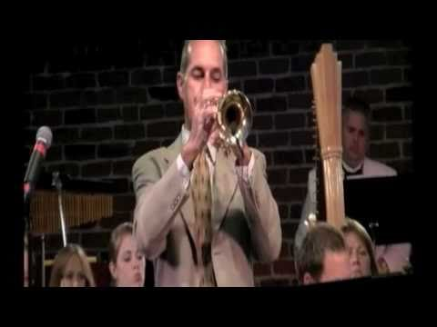 Hollywood and Jazz at the Philharmonic Chris Tedesco Trumpet