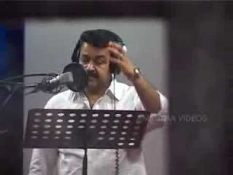 Parassini Muthappan Song By Mohanlal,muthappa Devente Naamam Japichaal video