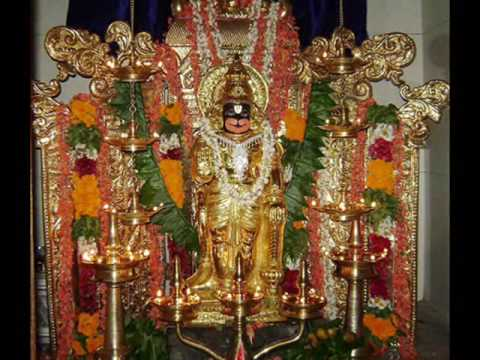 Hanuman Stuti video