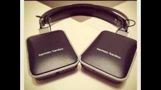 Review: Retro style fits Harman Kardon CL headphones