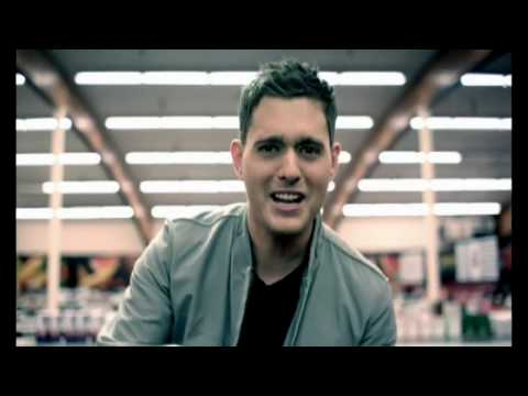 Michael Buble haven t met you yet