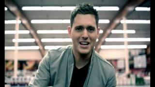 Michael Buble Video - Michael Buble haven t met you yet