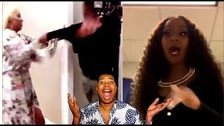 The Allegedly Show: Nene Suspended, Jessie Woo Quits LHHMIA + Celebrity Tea Shade & Gossip