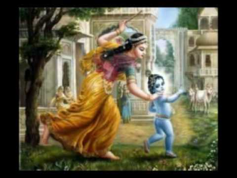 SHREE KRISHNA SHARANAM MAMAH