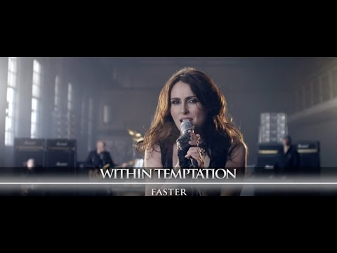 Within Temptation - Faster Music Video video