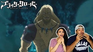 VETTO IS HERE!!! Black Clover Episode 43 Reaction / Review