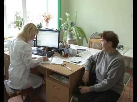 Проект «В ритме жизни» - О заболевании – ишемия головного мозга рассказывает врач-невролог НГБ –