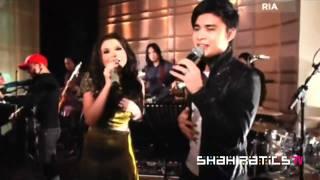 Rossa Feat Shahir Terlanjur Cinta