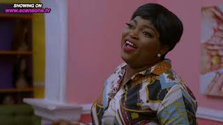 Jenifa's diary Season 15 Episode 13 - Available On SceneOneTV App/www.sceneone.tv on the 26th of May