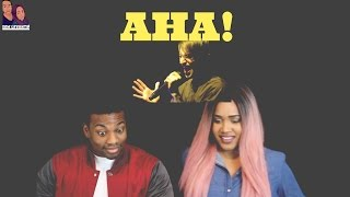 Download Lagu Pentatonix - Aha!, Singapore, The Star Vista REACTION Gratis STAFABAND