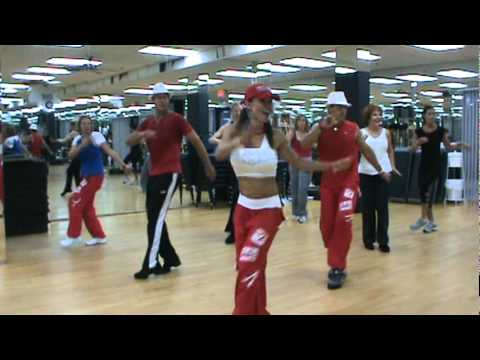 Zumba Rabiosa Music Videos