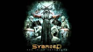 Watch Sybreed Into The Blackest Light video