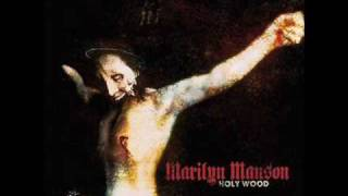 Watch Marilyn Manson Coma Black video